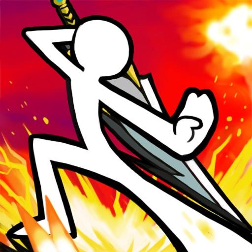 愤怒的火柴人:AngerOfStick-Friend