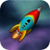 Rock Run : Endless Star Runner