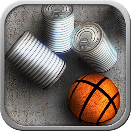 Strike a Can iOS App