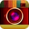 Image FX : Photos filters and retro effects