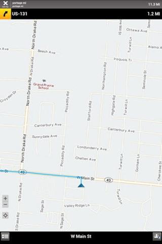 Trucker App & GPS for Truckers screenshot 3