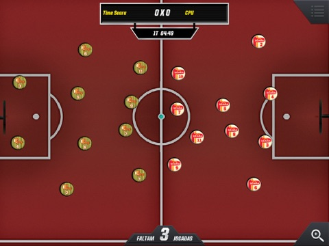 Futebol de Botão Seara screenshot 3