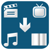 2Download : All-in-One Download List Manager for Movies,Music,TV Shows,Books & Apps