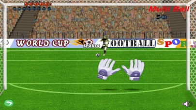 download Football Goalie - Soccer Penalty Shootout apps 4
