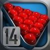 International Snooker 2014