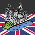 London Map Guide icon