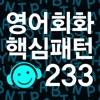 영어회화 핵심패턴 233