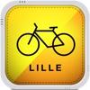 Univélo Lille - Un V'Lille en 2s