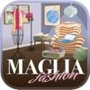 MAGLIA fashion (AppStore Link)