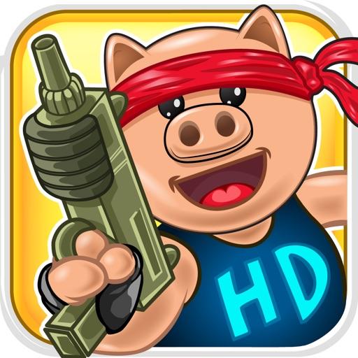 兰博猪HD:Hambo HD