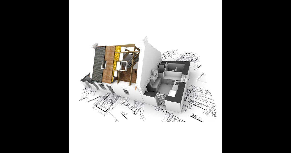 House plans for ipad app store House plan app