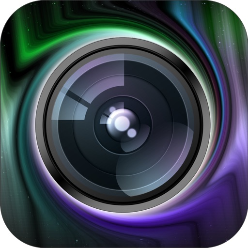 ElementFX PRO – Layover Extreme Effects To Photos