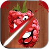 Berry Smasher - Ninja Slice Bug Smash Clash