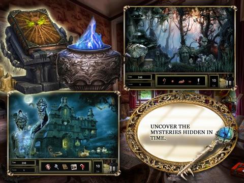 Adventures in Chambord Castle screenshot 3