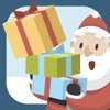 Santa Scramble! Help Chase Down the Presents and Save the Holiday Season!