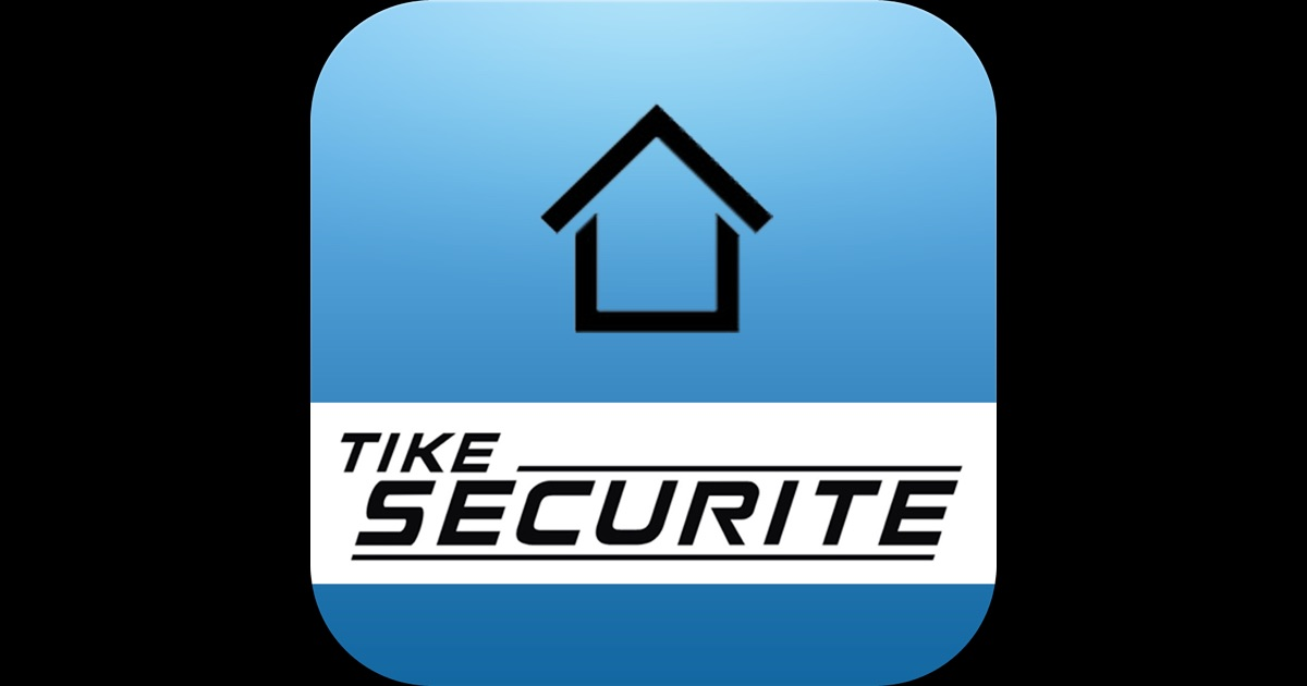 tikesecurite on the app store. Black Bedroom Furniture Sets. Home Design Ideas