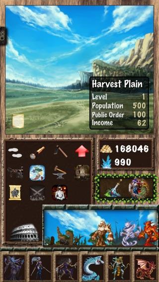 Monster Lord Screenshot