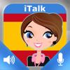 iTalk Spanyolul! társalgási szinten: tanulj meg spanyolul a hétköznapi kifejezések segítségével