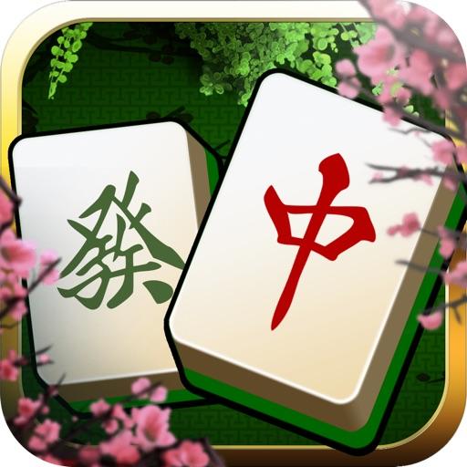 Amazing Mahjong Pro iOS App
