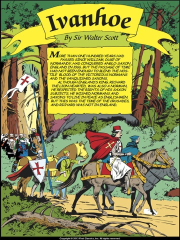ivanhoe sir walter scott pdf