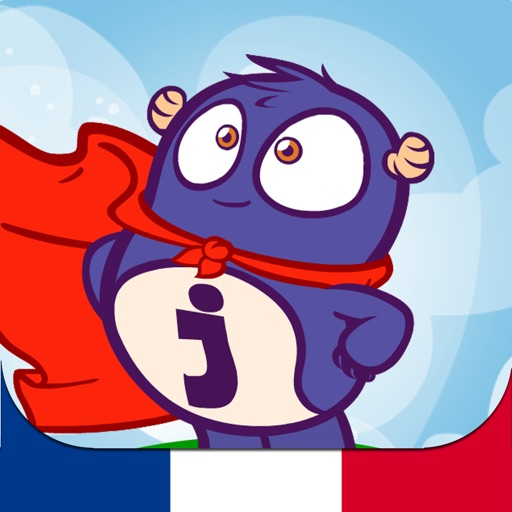 J'accorde - French grammar exercises and rules for learners of all levels iOS App