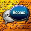 Rooms - Your IRC Chat Client