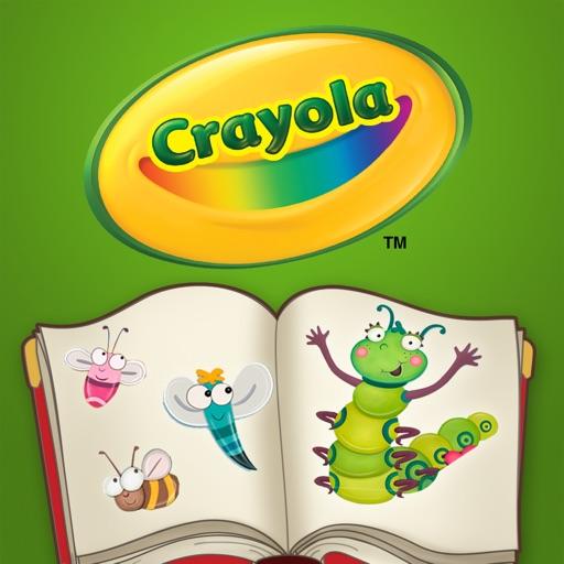 Crayola: Caterpillar's Colors