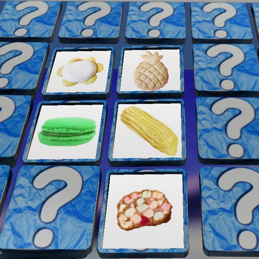 Cookies Match iOS App
