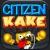 Citizen Kake HD: A Trouble in Tin Town Adventure