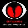 SKYWARN® Mobile Reporter