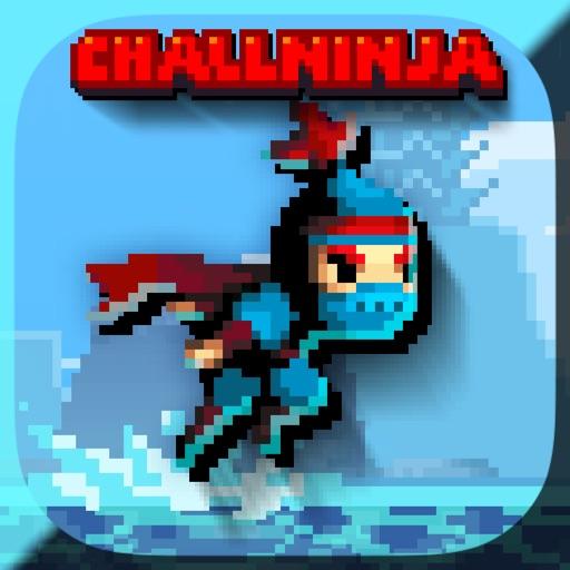 Skipping ChallNinja iOS App
