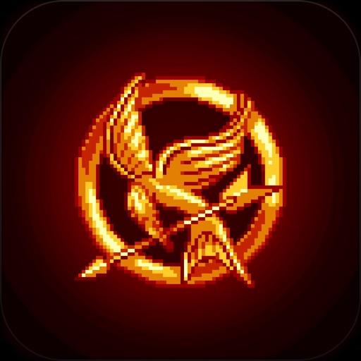 饥饿游戏:燃烧的女孩 – Hunger Games: Girl on Fire