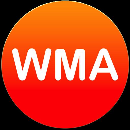 WMA格式转换工具 WMATunes-WMA Convert