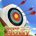 3D Olympus Archery Pro icon