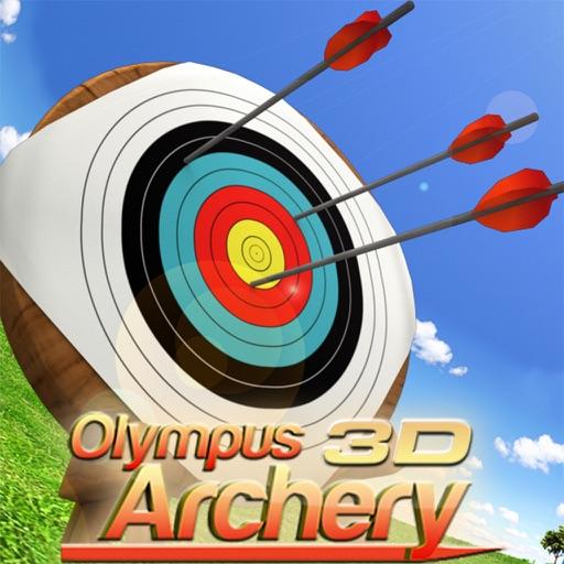 3D Olympus Archery Pro