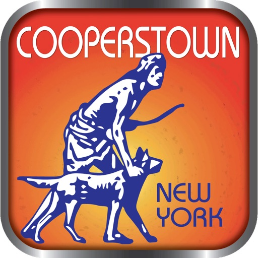 Cooperstown Chamber of Commerce iOS App