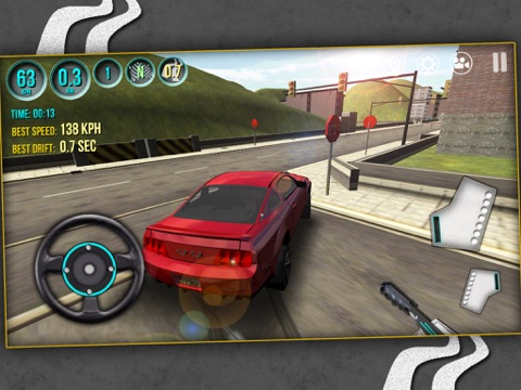 Drift Car On The App Store