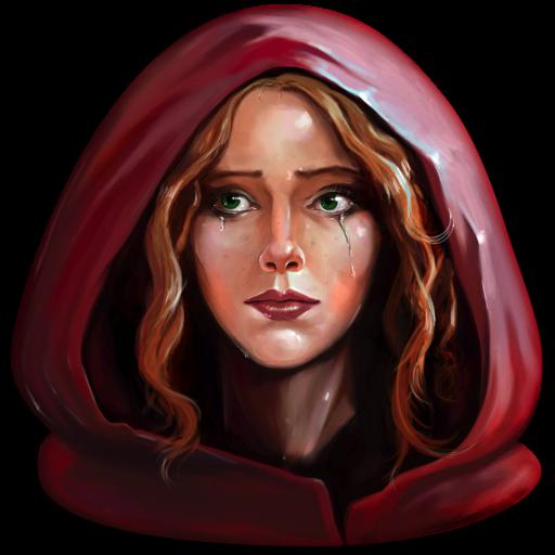 残酷游戏:小红帽(完整版) Cruel Games: Red Riding Hood (Full) for Mac