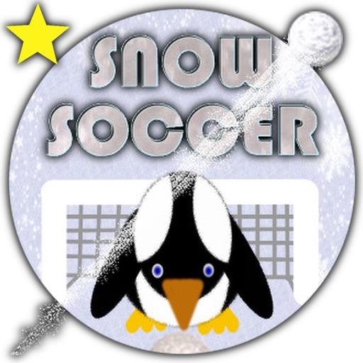 Snow Soccer iOS App