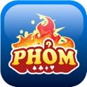 Phom Online - Danh bai ta la, bau cua tom ca, chan, to tom, vietnamese poker, thirteen cards, southern poker, ba cay ga icon