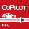 ALK Technologies Ltd. - CoPilot Premium HD USA  GPS Navigation, Traffic & Offline Maps  artwork