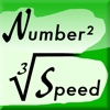 NumberSpeed