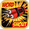 Word-Shout - Free Trivia Game Stirn