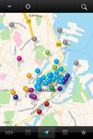 Copenhagen: Wallpaper* City Guide screenshot 4