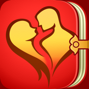 iKamasutra® - Sex Positions from Kama Sutra and beyond Kamasutra icon
