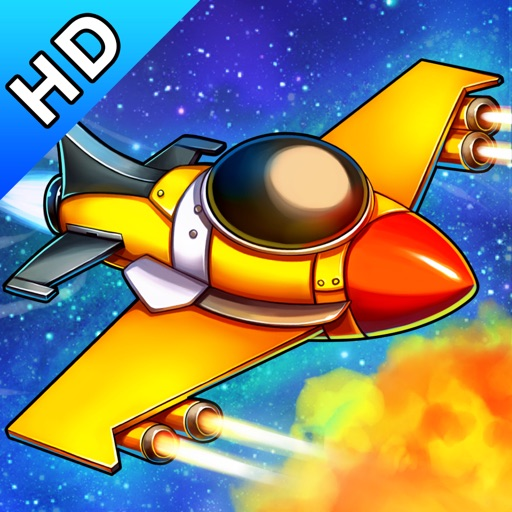 Air War Storm II HD iOS App