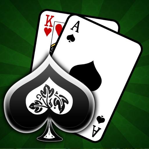 Blackjack double down signal