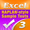 Excel NAPLAN*-style Year 3 Sample Tests