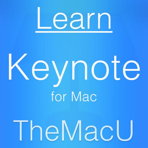 Learn - Keynote Edition
