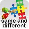 Autism iHelp – Same and Different